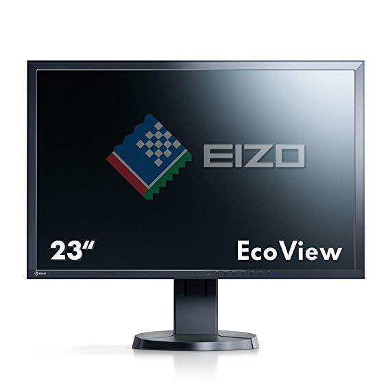 Màn hình Eizo EIZO EV2316WFS3-BK 23