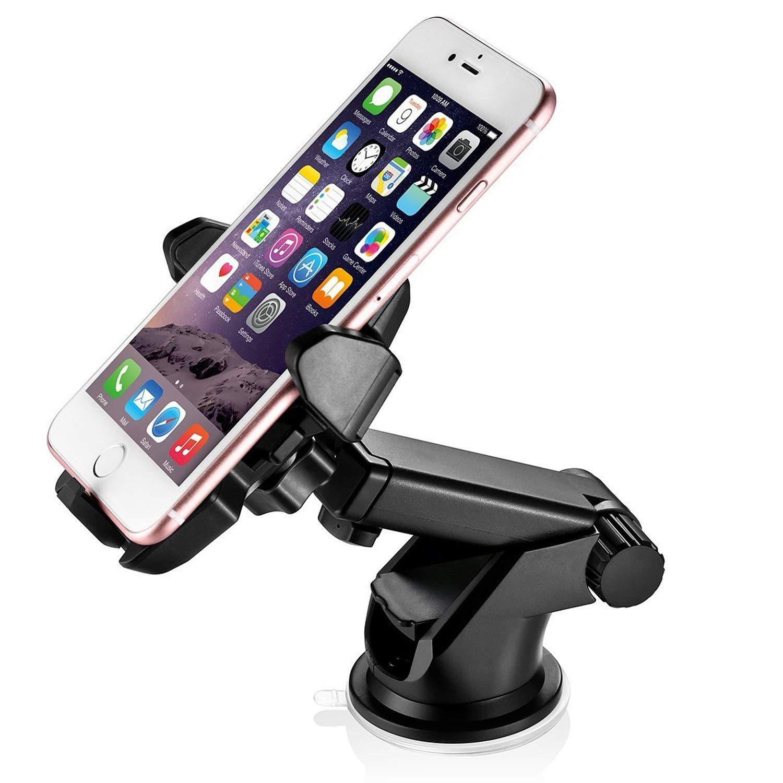 Whirldy HZ-03A khung xe điện thoại di động hỗ trợ nó bằng nhiều khung Navigator khung xe hỗ trợ chức
