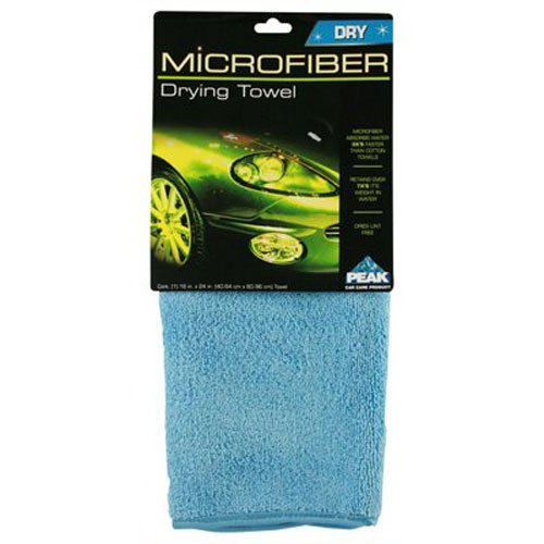 OLD WORLD AUTOMOTIVE PRODUCT PKC0FF Microfiber Drying Towel