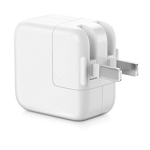 Bộ sạc USB / iPad / iPod Apple 12W / Bộ đổi nguồn MD836CH / A