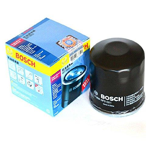Bosch Bosch lọc dầu 0986AF0060 Dongfeng Nissan: Bluebird 2.0 lưới dầu, Trịnh Châu Nissan: Paladin 3,