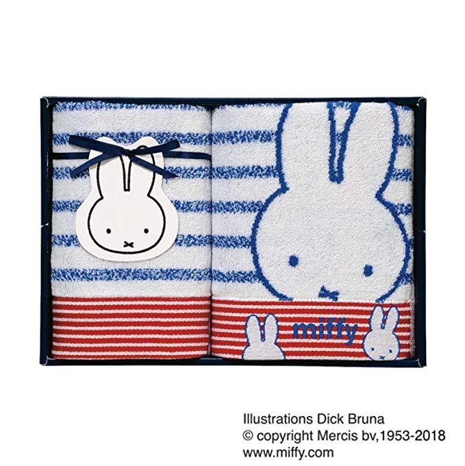 Bộ khăn mặt Maru bộ khăn Miffy 1 / Khăn mặt 1 5935002200