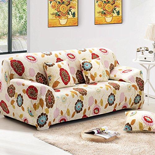 Làm đẹp khách vải không trượt bao gồm tất cả phổ sofa bìa thời trang đầy đủ bìa sofa bìa (hướng dươn
