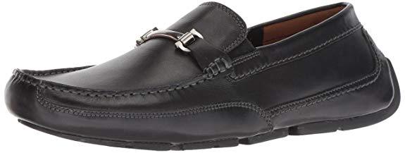 Giày lười đế bệt nam Clarks Ashmont Brace
