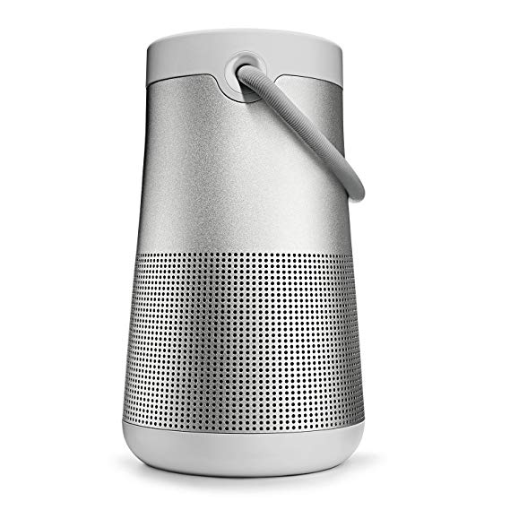 Bose SoundLink Revolve + Loa Bluetooth - Loa không dây màu xám / Âm thanh lớn