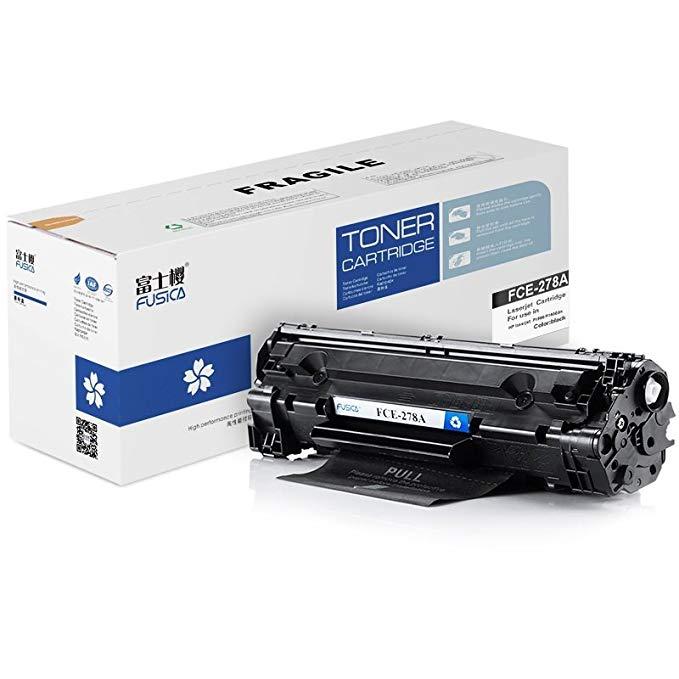 Fusica Fuji Sakura FCE-278A hộp Pro cho HP HP 78a CE278A 78A P1566 P1606 M1536 M1530 1560 hộp 1606DN