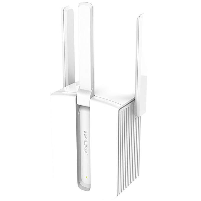 TP-LINK TL-WA933RE 450 M Wireless Extender Mới Nâng Cấp wifi Khuếch Đại Tín Hiệu Router Không Dây Đồ