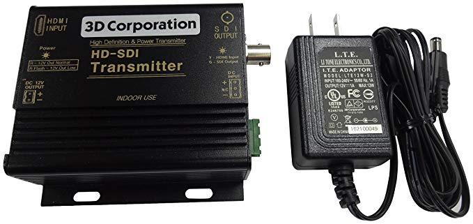 Bộ chuyển đổi HDMI> HD - SDI HD Converter ()