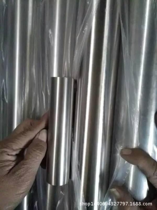 Nhà máy thép bán hàng trực tiếp 630 que thép không gỉ 630 ánh sáng tròn, thép tròn, thanh bảo hành B