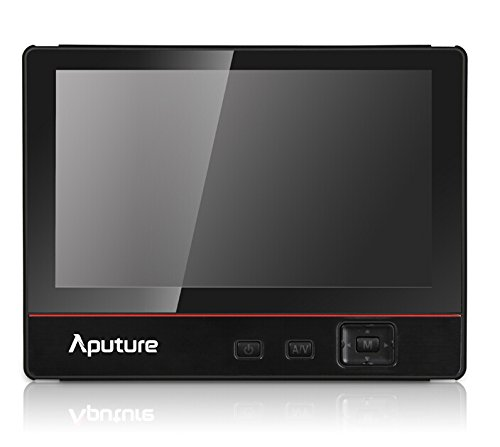 Aitu Shi màn hình VS-3 HD monitor HDMI 5D2 5D3 SLR / máy ảnh phổ