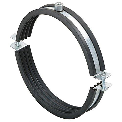 Kẹp ống thông gió Fischer LGS 1000,24645