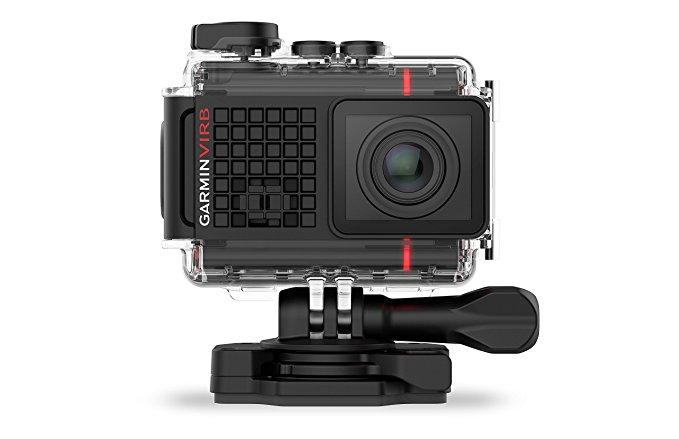 Máy ảnh Garmin Garmin VIRB Ultra 30 thể thao màu đen 1,75