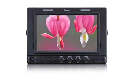 Rui pigeon TL-701HDA màn hình LCD High pixel 7 inch 16: 9 mô hình danh sách cao với nhiều dạng sóng