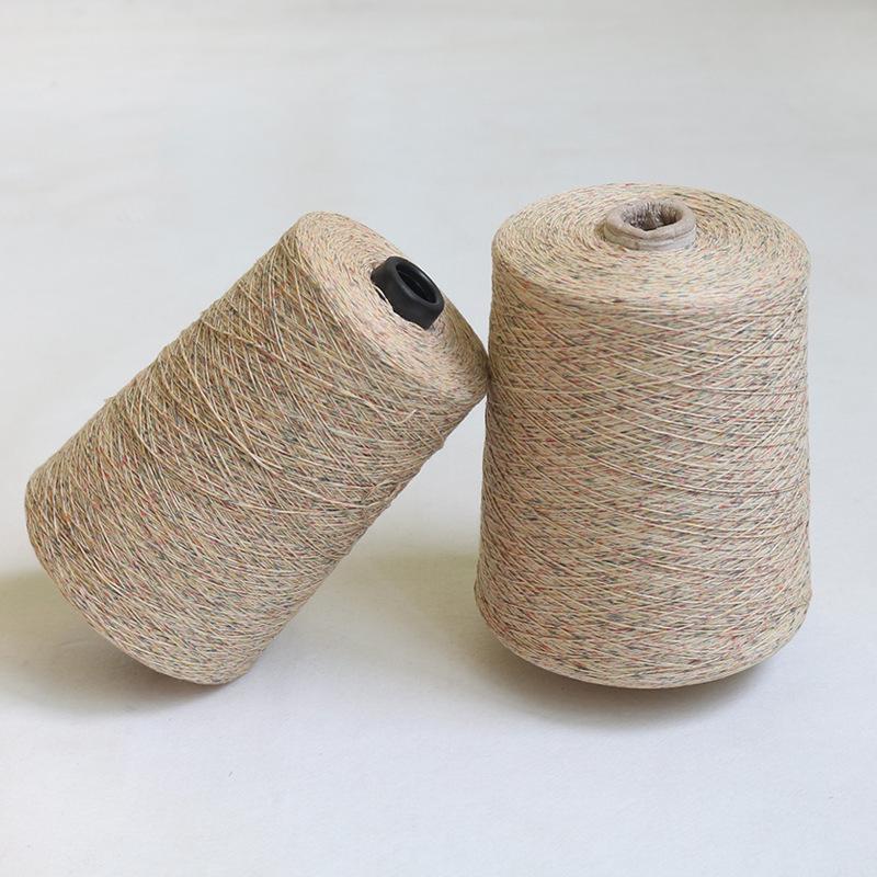 Nhà máy trực tiếp phun điểm nhuộm phần nhuộm bông sợi Acrylic sợi sợi sợi pha trộn áp lực nhuộm khôn