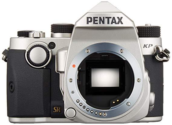 Máy ảnh SLR kỹ thuật số Pentax KP