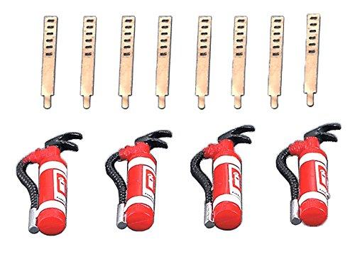 Killerbody RC Bình chữa cháy 48052