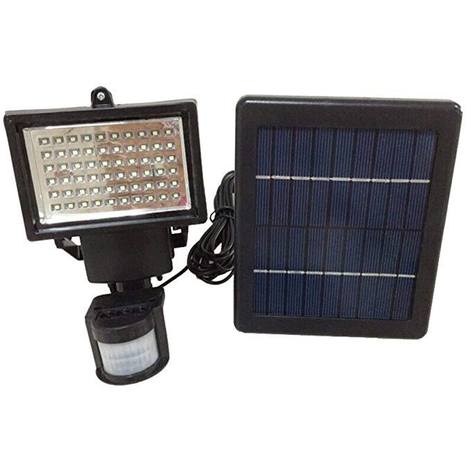 Pajiedi 60 LED Ánh Sáng Mặt Trời 5 M Dòng Kiểm Soát Ánh Sáng Nhà SMD Đèn Hạt Chiếu Sáng Trong Nhà đè