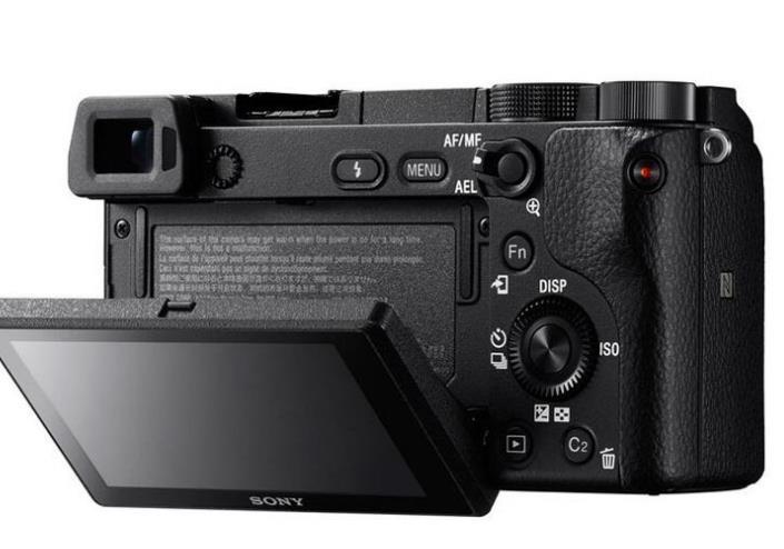 ILCE-6300L/A6300 vi đơn máy quay.