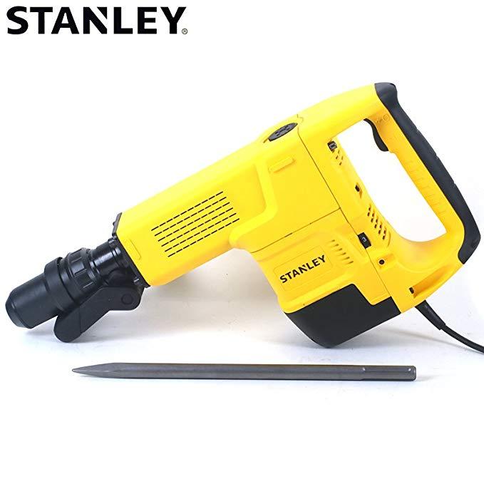 STANLEY / Stanley Tường phá vỡ eDonkey STHM10K Dụng cụ điện công suất cao chuyên nghiệp
