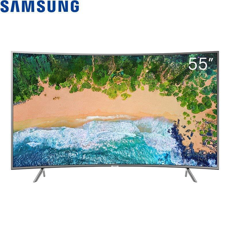 [ tự] SAMSUNG Samsung UA55NU7300JXXZ 55 inch 4K Smart TV Plasma TV phaidima hẹp bề mặt viền HDRName