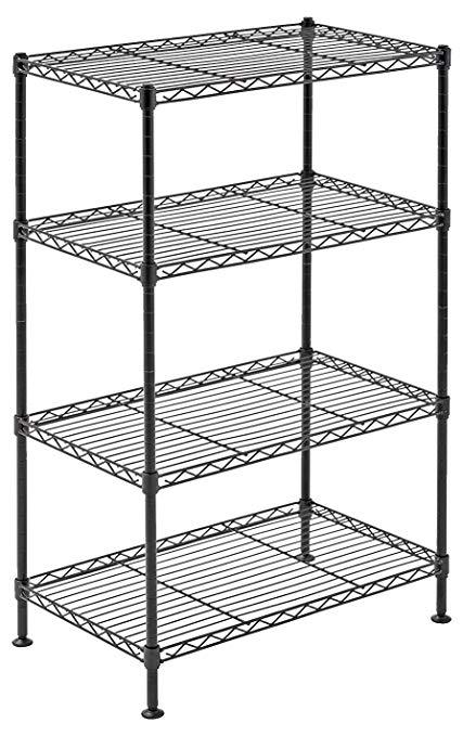 Sandusky Lee-layer trọng lượng nhẹ miễn phí-form thân thiện với môi trường phun giá kệ lưu trữ giá Đ