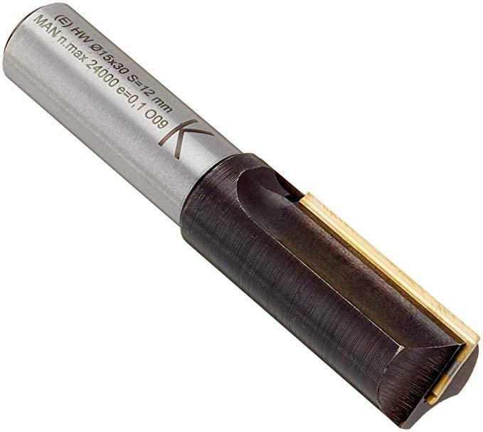 Edessö 130015012 dao phay cắt thẳng đứng 0 V bạc