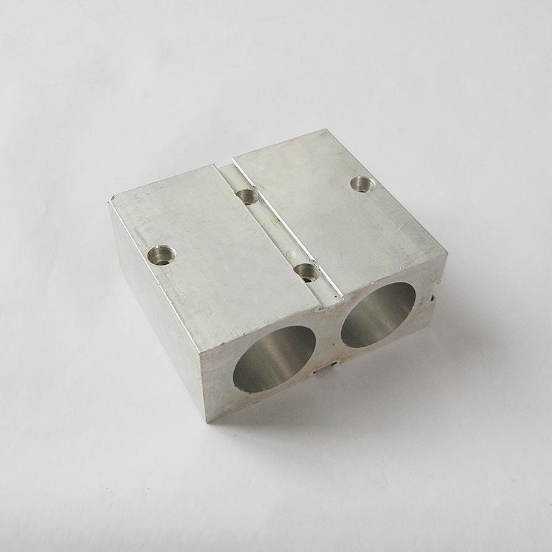Nhôm công nghiệp Profiles Các bộ phận cơ khí Các bộ phận xử lý Nhôm Xử lý hồ sơ Nhà sản xuất chuyên