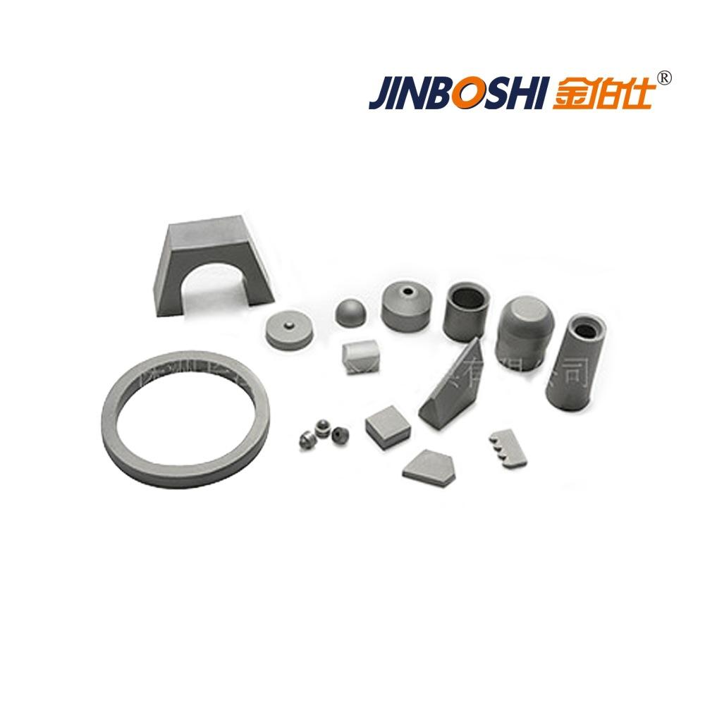 Zhuzhou Cemented Carbide Các nhà sản xuất có thể sản xuất các bộ phận hợp kim cứng không chuẩn theo