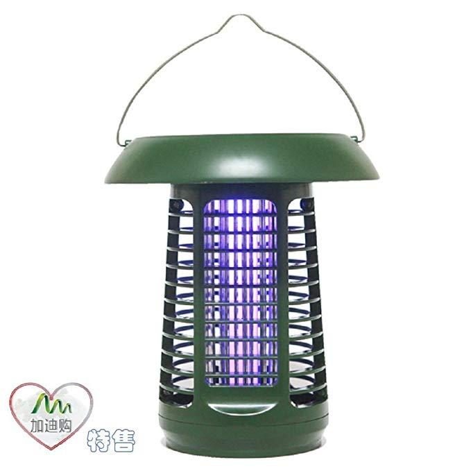 Công nghệ của Đức muỗi kẻ giết người muỗi giết muỗi năng lượng mặt trời đèn ngoài trời muỗi đèn chốn