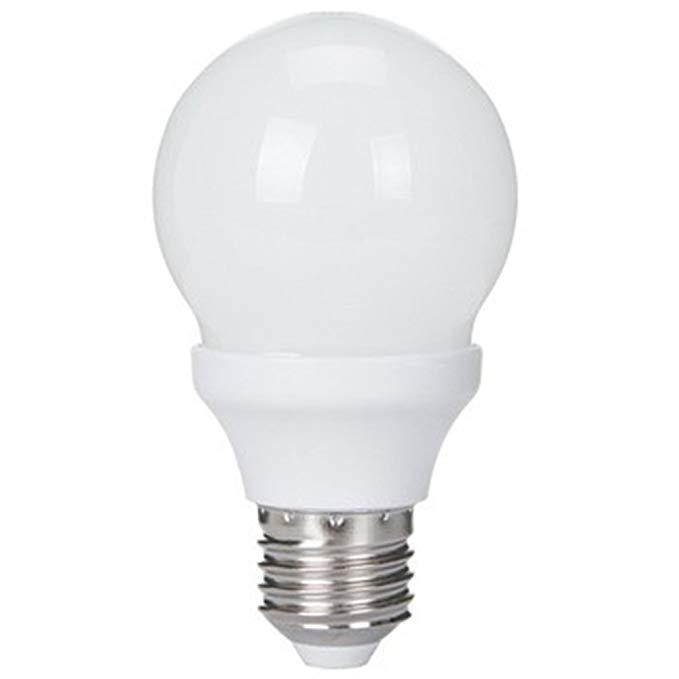 Ánh sáng GE / Bóng đèn LED điện chung Bóng đèn 5W E27 Đèn trắng 6500k 70867C