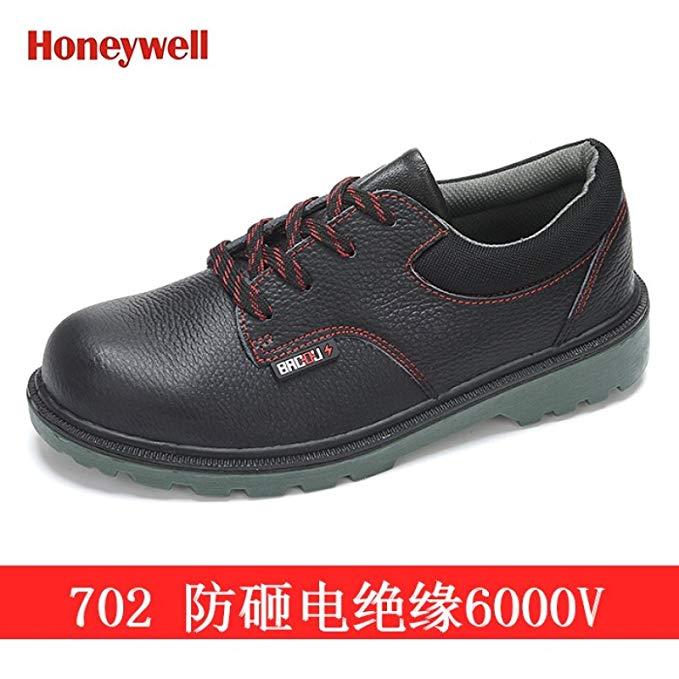 Gu Da Bao giày của nam giới chống mite 701 thợ điện 702 chống giày 703 kích thước lớn thông gió mùa