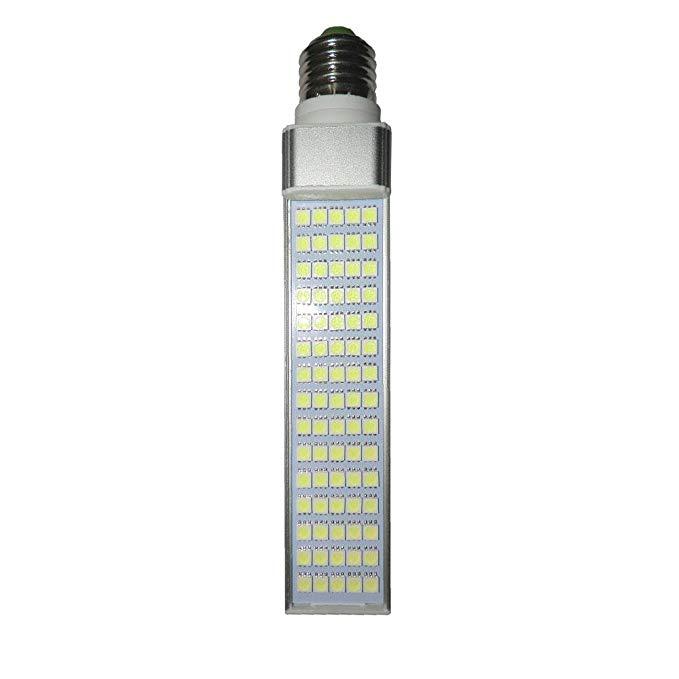 Liang hình sáng chiếu sáng dẫn 15W 4 thanh dẫn ngang cắm ánh sáng một mặt ánh sáng ngô ánh sáng lớn