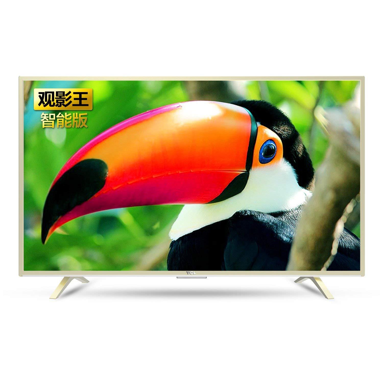 TCL D43A810 43 inch tám nhân tích hợp Wifi Smart View ảnh vua Android 4.4 Smart TV độ nét cao dẫn ti