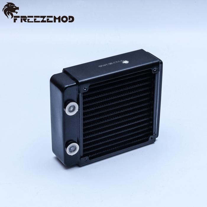FREEZE TSRP-BP46-120 Decker 46mm tản nhiệt tỏa ra máy tính siêu dày