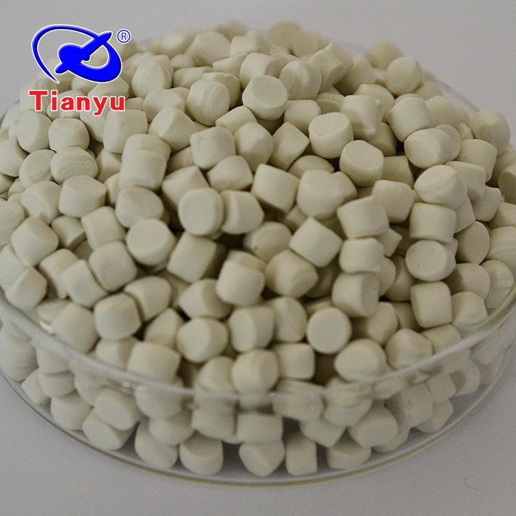 Cao su tổng thể viên DPG-80 tổng hợp vật liệu phụ gia nhà sản xuất cao su gia tốc