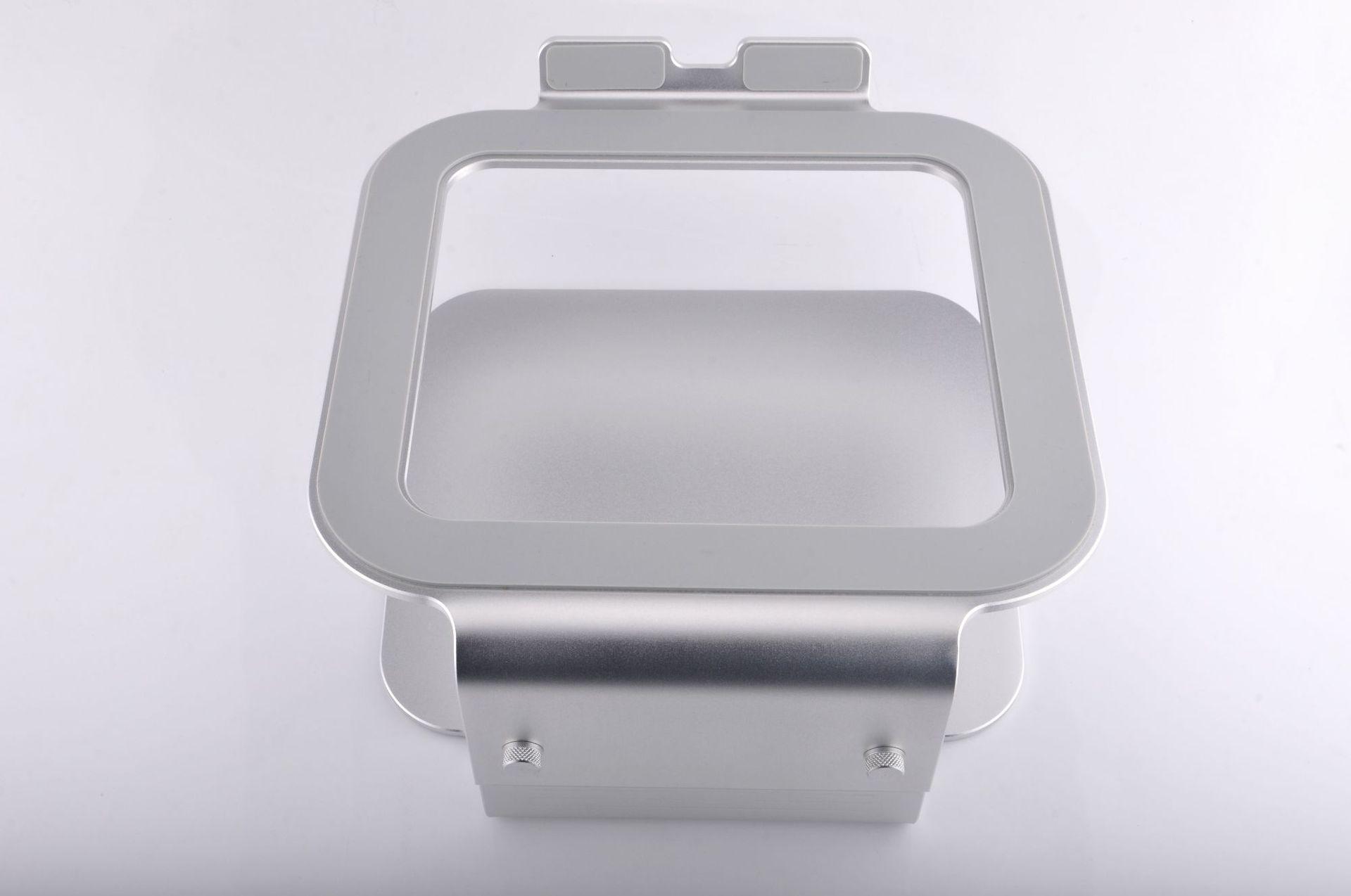 Hợp kim nhôm tỏa ra khung tản nhiệt laptop máy tính xách tay có thể nâng khung làm việc sạc