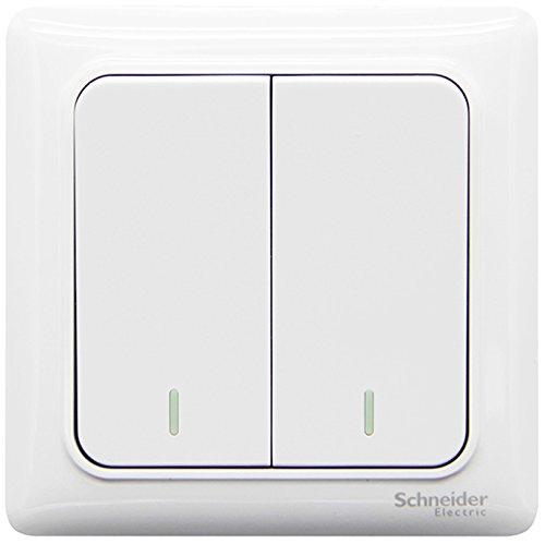 Schneider điện chuyển đổi ổ cắm bảng chuyển đổi đôi mở duy nhất kiểm soát chuyển đổi Ruiyi loạt trắn