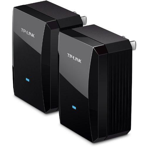 TP-LINK TL-PA500 Đặt Bộ tiếp hợp nguồn điện 500M (hai gói) (V2.0)