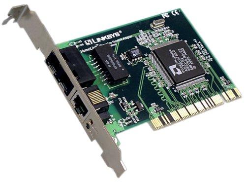 Card mạng sử dụng cổng điện thoại CISCO LINKSYS HPN100