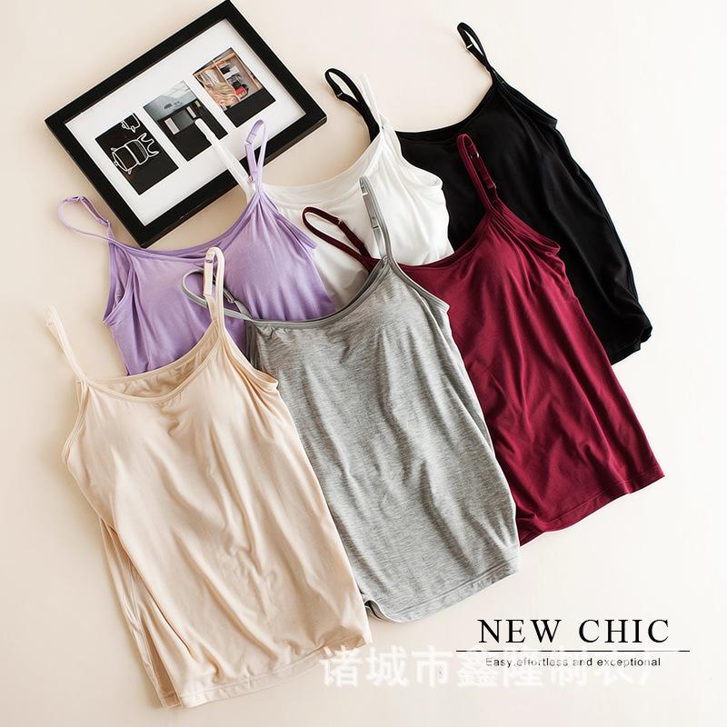 Phương thức phụ nữ không có vòng thép bra-t một với ngực pad yếm trong đáy áo nhà máy bán buôn phiên
