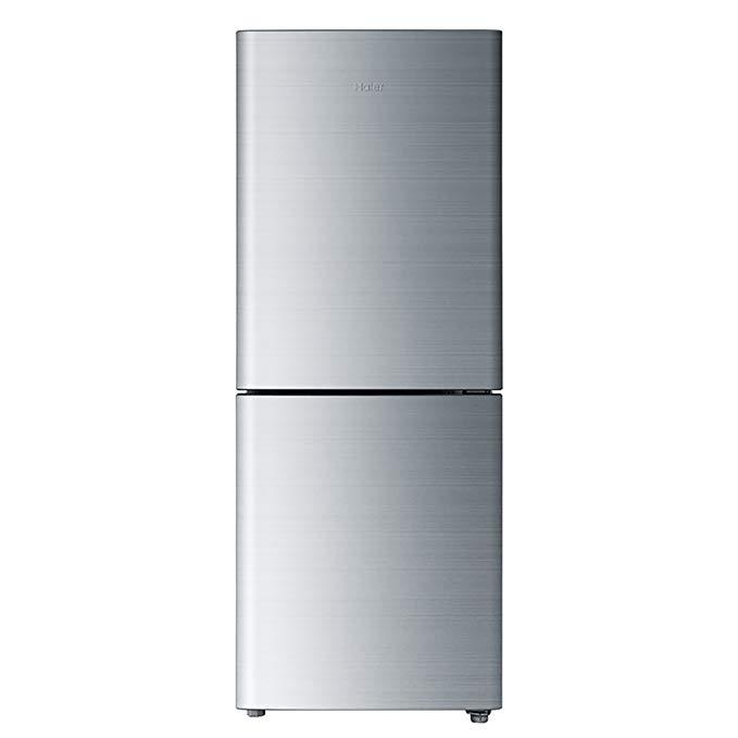 Haier Haier BCD-192TMPL tủ lạnh cho mùa đông và mùa hè 192 lít cửa đôi tủ lạnh tự động nhiệt độ thấp