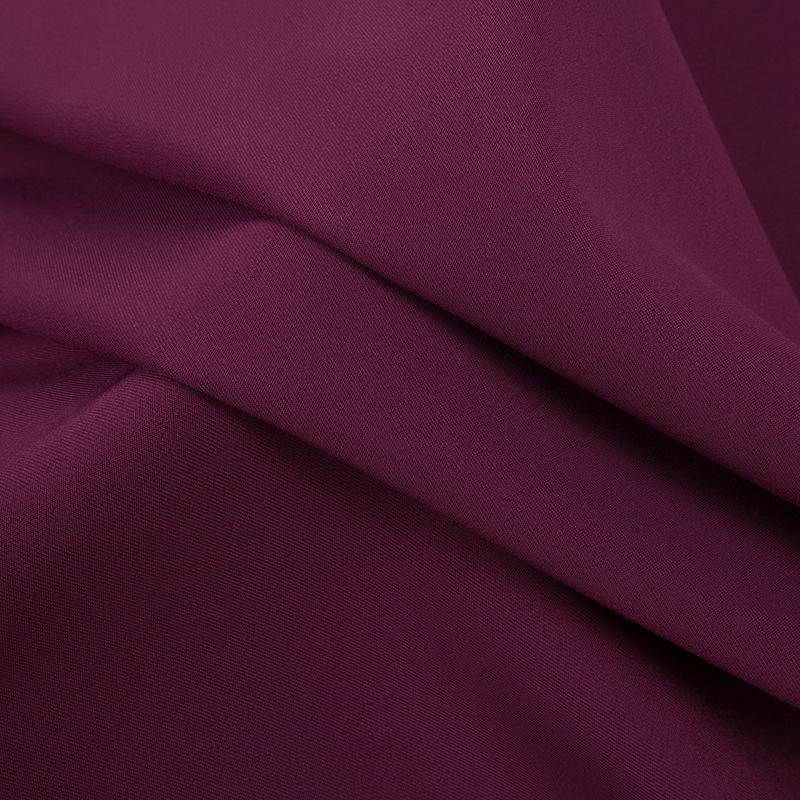 Vải polyester 150D filament bốn mặt vải căng polyester ammonia stretch vải spandex bốn mặt vải căng