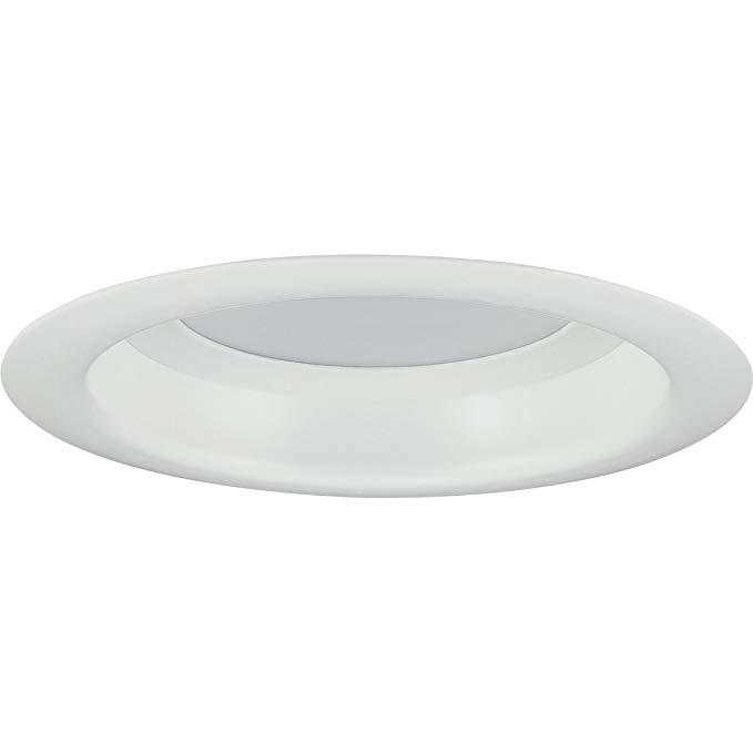 TIẾP TỤC Chiếu sáng p8080 - 28 - 30 Đèn LED K Trong nhà 81,28 cm LED Vòng trang bị thêm Brushed Nick