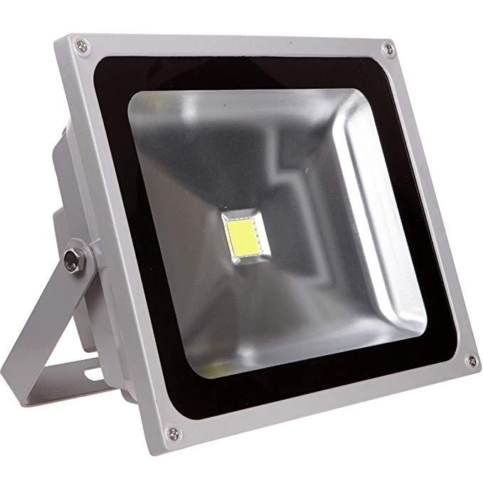 SHOPP dẫn lũ ánh sáng Ngoài Trời ánh đèn sân khấu đèn pha quảng cáo ánh sáng 95001 正 白光 95001-B-20