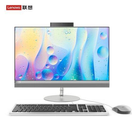 Lenovo AIO 520 đến Hoa Kỳ một máy tính để bàn máy tính 27 inch (I7-7700T 16G 2T + 128SSD GF940MX 2G