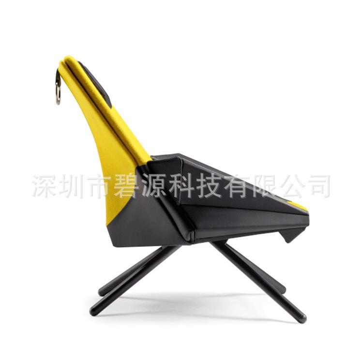 Ghế thiết kế trang trí 1 góc cho văn phòng .