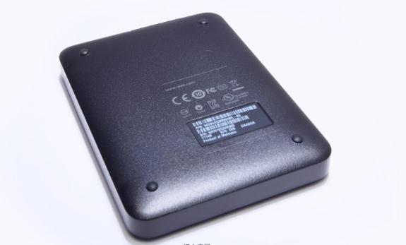 WD miền Tây ổ cứng di động dữ liệu 500g 1TB 2TB usb3.0 2.5 inch giá đặc biệt