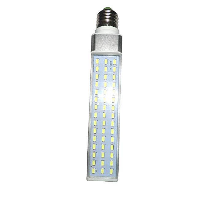 Liang hình sáng ánh sáng dẫn 15W 4 thanh dẫn ngang cắm ánh sáng một mặt ánh sáng ngô ánh sáng lớn ví