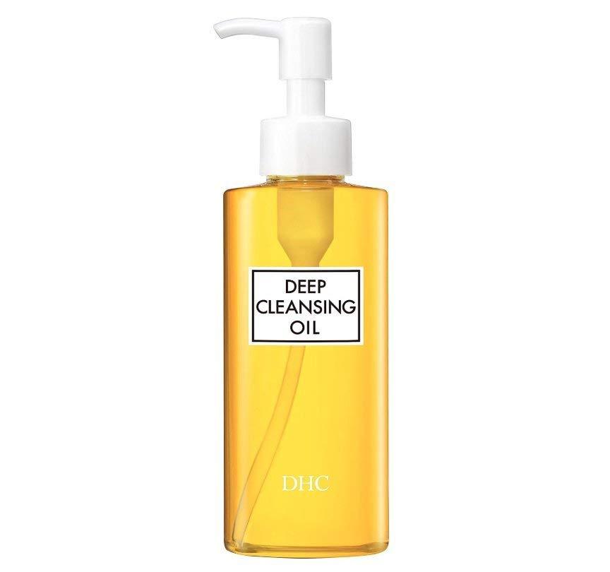 DHC ôliu dầu ô - liu sâu sạch sẽ loại bỏ lớp trang điểm 150 ml / chai (Nhật Hiệu)