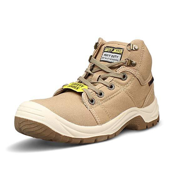 An toàn Jogger saddle des des des-EH giày bảo hiểm lao động chống va đập chống thấm giày cách điện 1